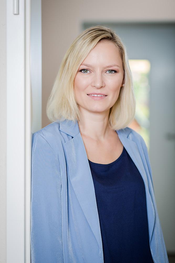 Evelyn Kochinke